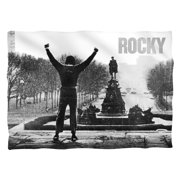 Rocky Poster Poly 20X28 Pillow Case White One Size