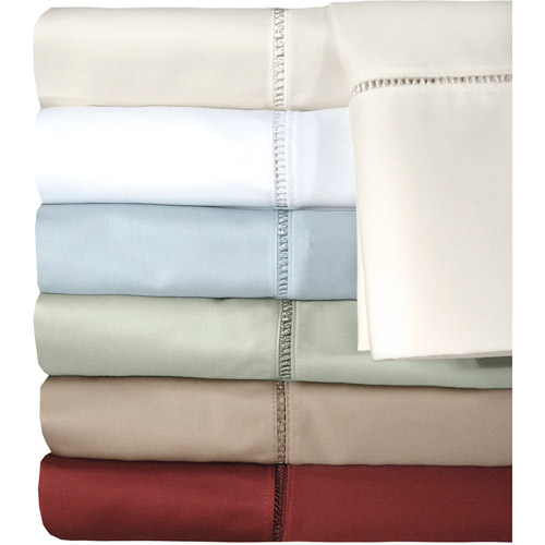 Veratex Legacy Collection 500-Thread Count Bedding Sheet Set