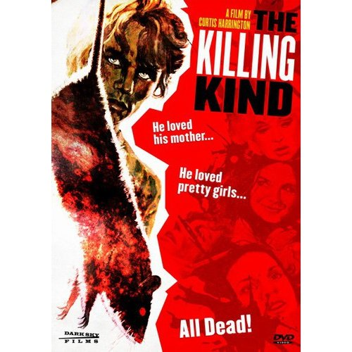 The Killing Kind (Widescreen)