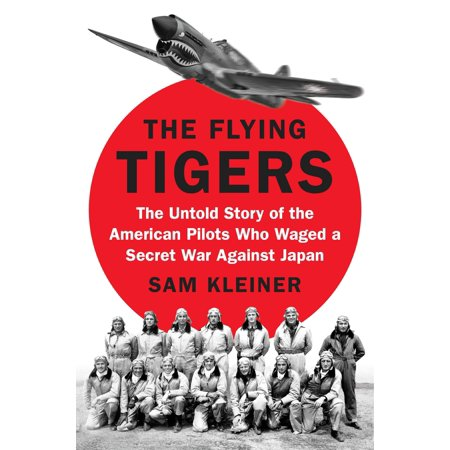 Flying Tigers Hobby (The Flying Tigers : The Untold Story of the American Pilots Who Waged a Secret War Against Japan)