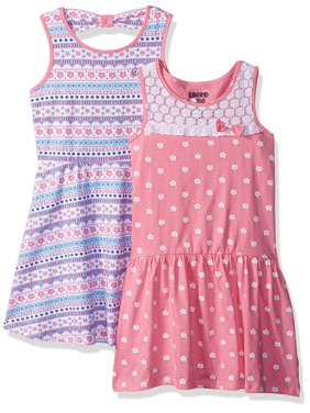 6bc46bdb5 Big Girls Dresses   Rompers - Walmart.com