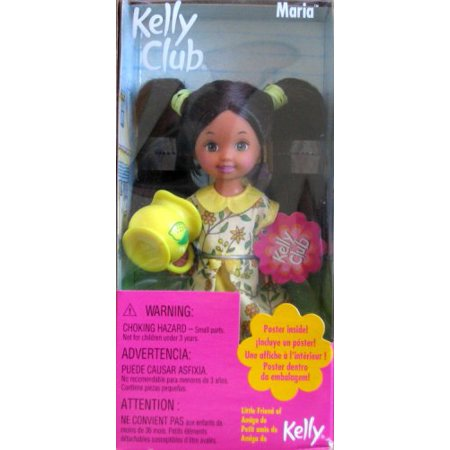 Barbie Kelly Club - Lemonade Stand Maria Doll (1999) - image 1 de 1