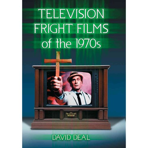 Television Fright Films of the 1970s