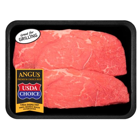 Angus Choice Beef Sirloin Petite Steak, 1.0-3.0 lbs. ()