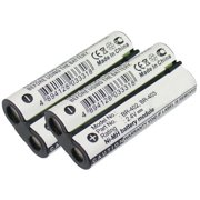 2x Battery for Olympus BR-402 BR-403 Fits DS-2300 DS-3300 DS-4000 DS-5000ID DS-5000