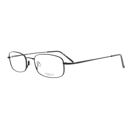 FLEXON Eyeglasses 603 002 Matte Black 51MM (603 Matte)