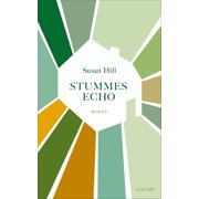 Stummes Echo - eBook