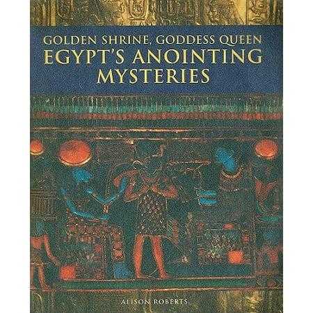 Golden Shrine, Goddess Queen