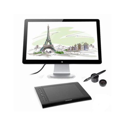Huion H610 Professional 10