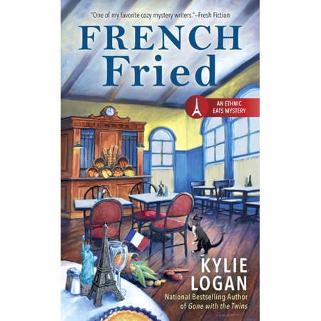 French Fried - eBook