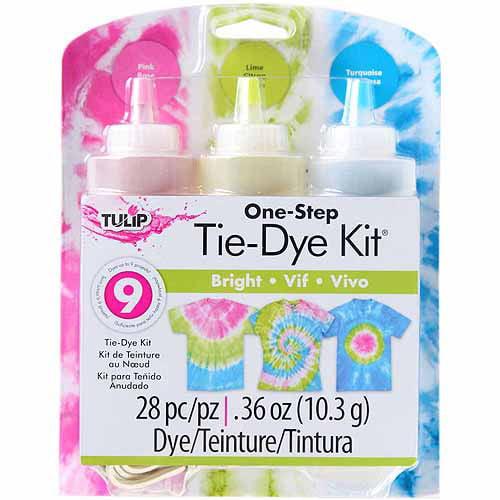 Tulip One-Step Tie Dye Kit
