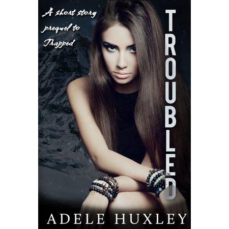 Troubled - 3.5 - eBook