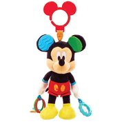 Disney Baby Activity Toy, Mickey Mouse