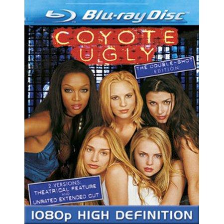 - Coyote Ugly (Blu-ray)