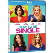 How To Be Single (Blu-ray + Digital HD With UltraViolet) (Walmart Exclusive) (With INSTAWATCH) by