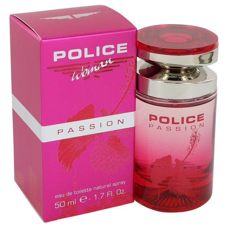Police Passion by Police Colognes - Women - Eau De Toilette Spray 1.7 oz