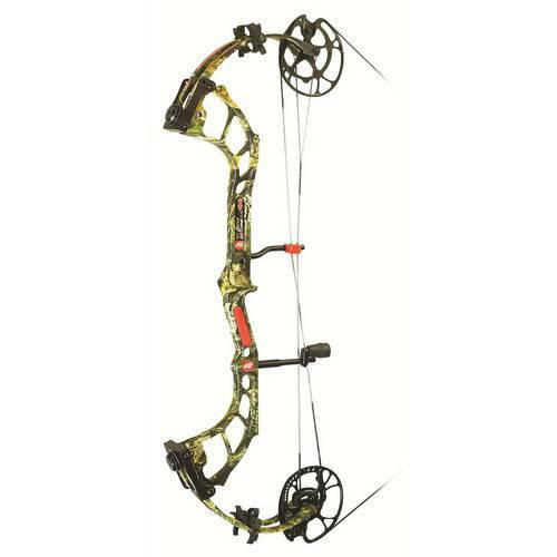 PSE Bow Madness 34-Bow, Only RH