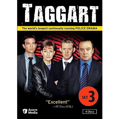 Taggart: Set 3 (Widescreen)