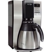 Mr. Coffee Classic Coffee 10 Cup Thermal Coffee Maker