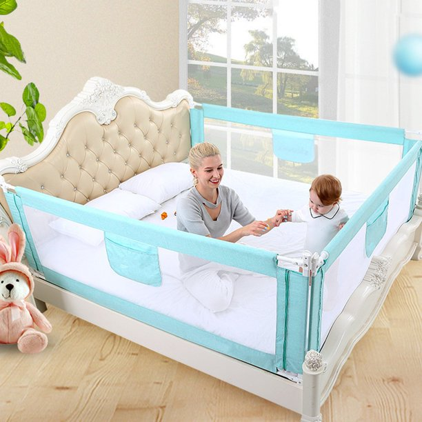 47 60 70 80 87 L Bed Rails, Toddler Bed Rails For Queen Bed