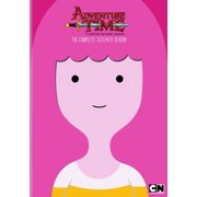 Cartoon Network: Adventure Time The Complete 7th Season (DVD)