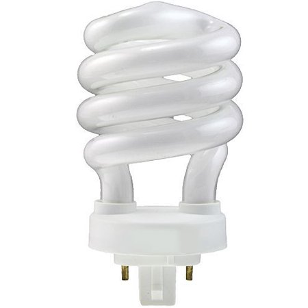 Eiko 05251 - SP13/27-4P Twist Pin Base Compact Fluorescent Light Bulb