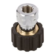 Forney 5800 psi Screw Coupling - Case Of: 1
