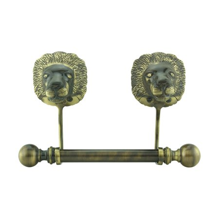Antique Toilet Paper Holder Wall Mount