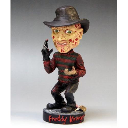 Nightmare On Elm Street Freddy Krueger Head Knocker