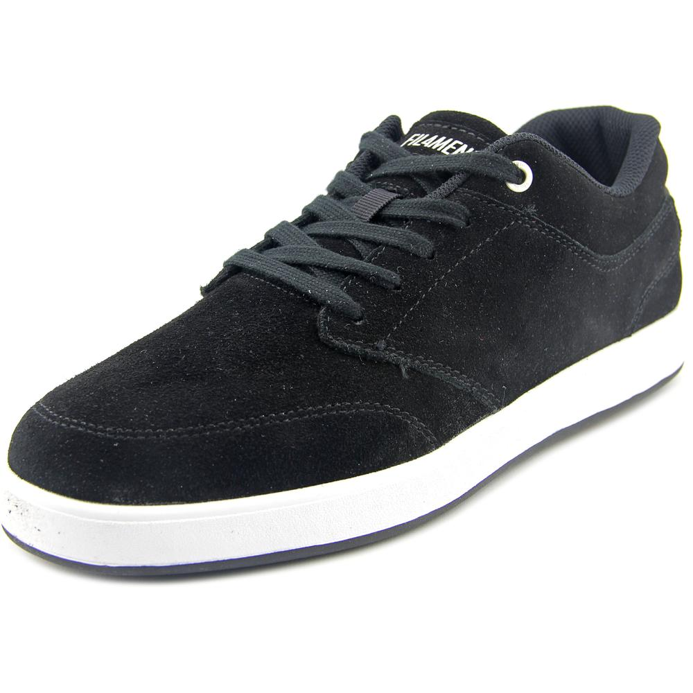 Filament Ryatt Low Men  Round Toe Suede  Skate Shoe