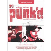 MTV: Punk'd The Complete First Season (Full Frame) by NATIONAL AMUSEMENT INC.