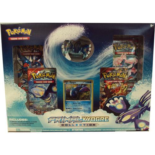 Pokemon 2015 Primal Collection Box