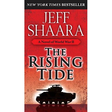 The Rising Tide - eBook (The City Is A Rising Tide)