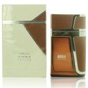 Aura ZZMAURAARMAF34PSPR 3.4 oz Eau De Parfum Spray for Men