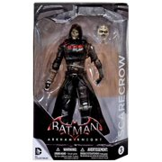 Batman Arkham Knight Arkham Knight Scarecrow 7 Action Figure