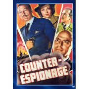 Counter-Espionage by SONY PICTURES HOME ENT