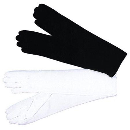 Gloves Elbow Largeh White 1 Size - image 1 of 1