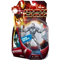 Iron Man Movie Toy Series 1 Action Figure Iron Man Mark 02