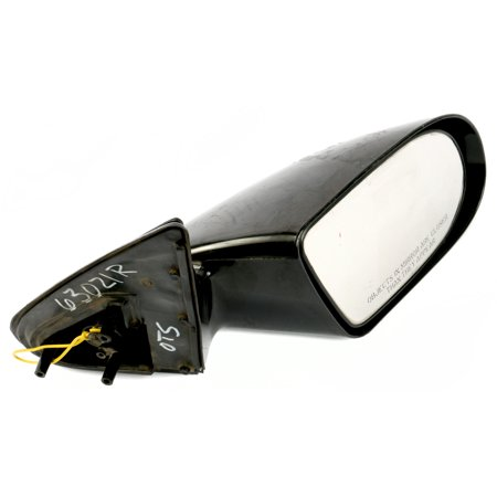 Geo Tracker Manual Mirror (1989-1994 Geo Firefly Single Manual Right Side View Mirror Part Number 15637916 )
