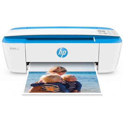 HP DeskJet 3755 All-in-One Printer (Hp Deskjet 5600)