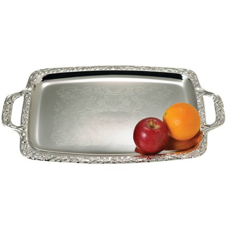 Sterlingcraft KTT8 Oblong Serving Tray, NA (Erving Tray)