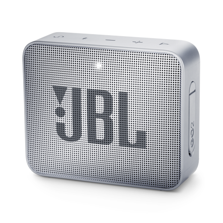 JBL (15-8BS4-DKCM) Go 2 Bluetooth Waterproof Speaker