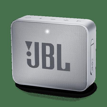 JBL Go 2 Bluetooth Waterproof Speaker
