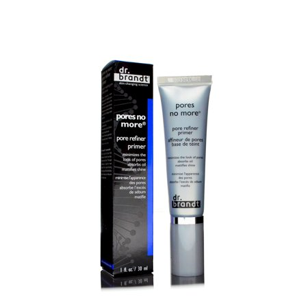 Dr Brandt Skin Care Pore Effect - Dr. Brandt Pores No More Pore Refiner Primer 1 oz