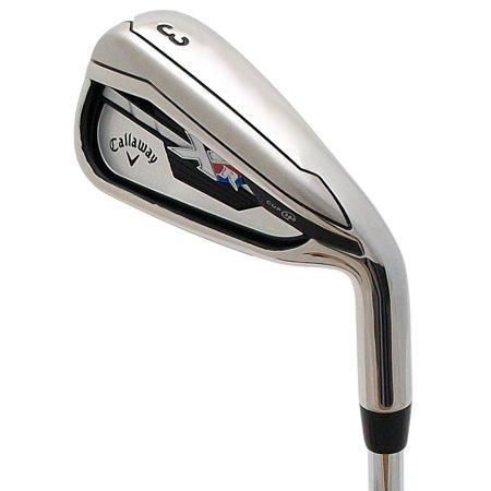 Callaway Golf XR 3 Iron 18° Speed Step 80 Steel Stiff Shaft