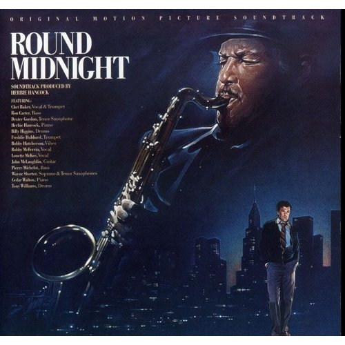 Round Midnight - O.S.T.