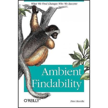 Ambient Findability by