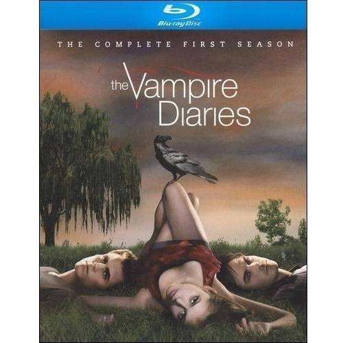 The Vampire Diaries: The Complete First Season (Blu-ray)