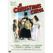 A Christmas Carol by TIME WARNER