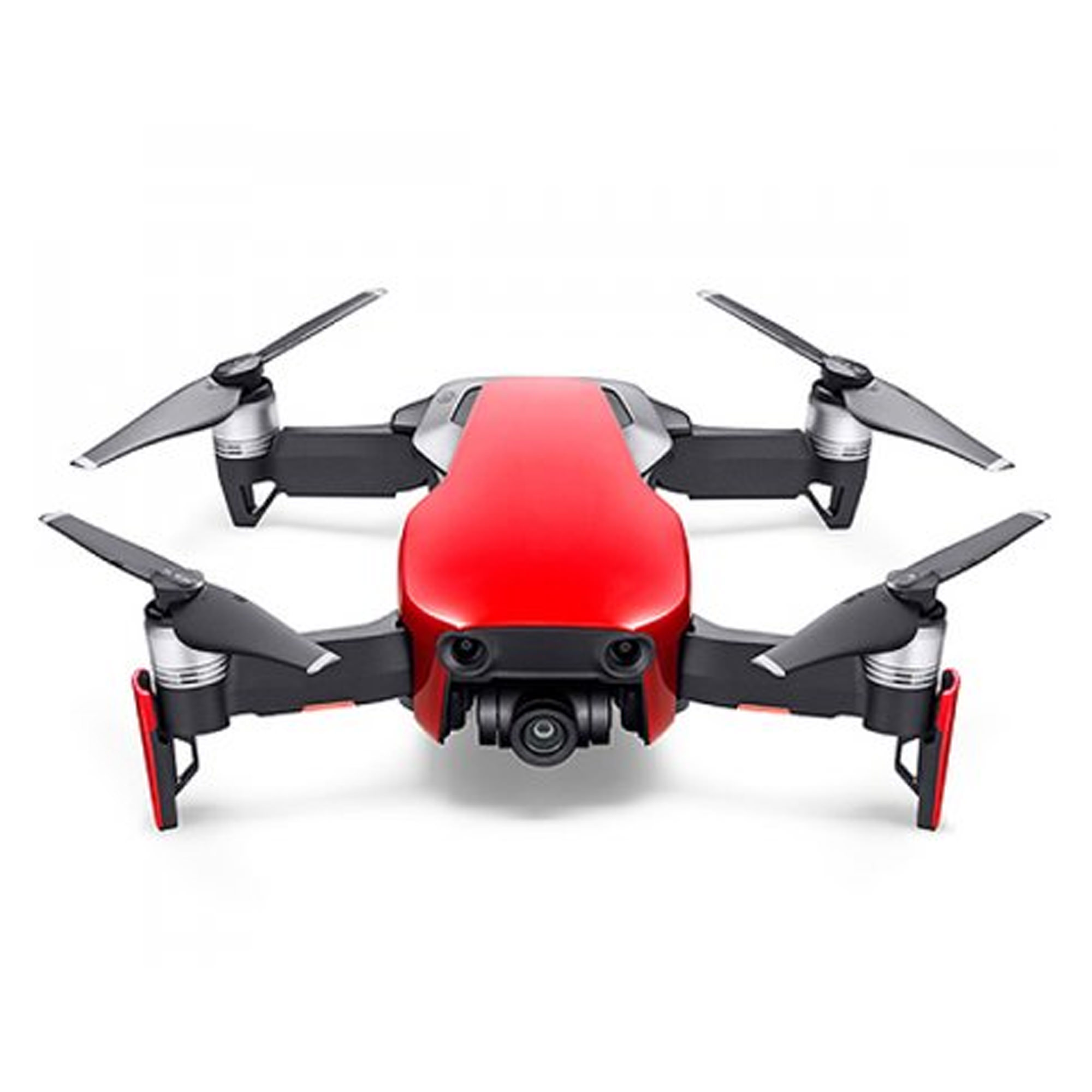 DJI Mavic Air Drone Flame Red (Buy One Mavic Air Get Battery Free) by DJI